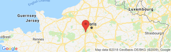 adresse lesjardinsdechevreuse.fr, Clairefontaine-en-Yvelines, France