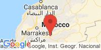 adresse et contact Rêve de l'Atlas, Maroc