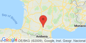 adresse et contact Spiruline Occitane, Caraman, France