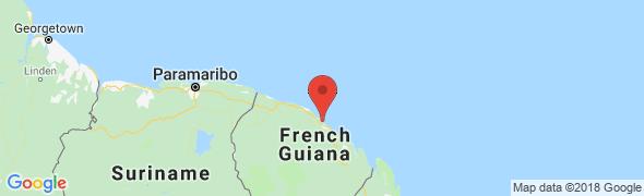 adresse lvconsultants.fr, Kourou, Guyane française