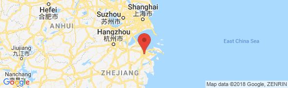adresse sinobaler.com, Ningbo, Chine