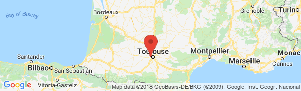 adresse declicfitness.com, Colomiers, France