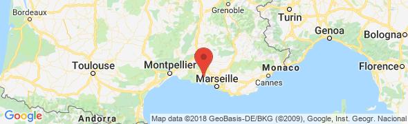 adresse mrentreprise.fr, Istres, France