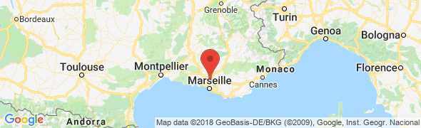 adresse azurepur.fr, Aix les Milles, France