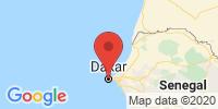 adresse et contact Redacshore, Dakar, Sénégal