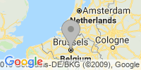 adresse et contact Fabien, Bruxelles, Belgique
