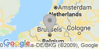 adresse et contact Ecotribu asbl, Bruxelles, Belgique
