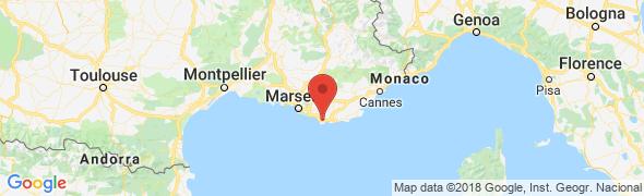 adresse lunettes-experoptic.fr, La Seyne sur Mer, France