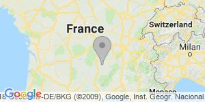 adresse et contact La Pèlerine, Saugues, France