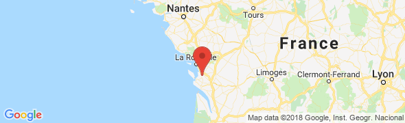 adresse ducielopuits.com, Echillais, France