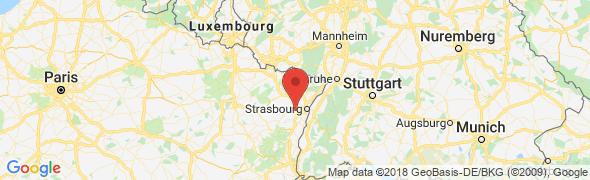 adresse arc-registres.com, Molsheim, France