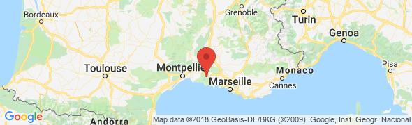 adresse masdelaforge.fr, Arles, France