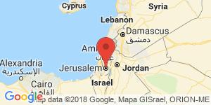 adresse et contact Projectsia Internation Call Center, Jérusalem, Israël