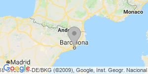 adresse et contact Phangane, Barcelona, Espagne