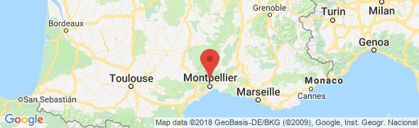 adresse worldfamous.fr, Saint-Mathieu-de-Tréviers, France