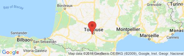 adresse construire-et-renover.fr, Villeneuve Tolosane, France