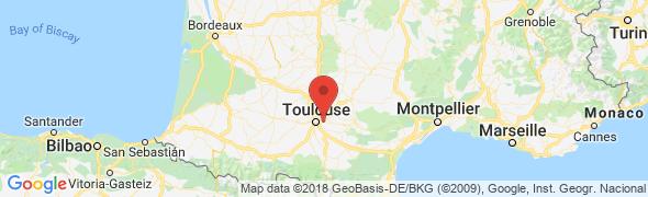 adresse refletmariage.fr, Dremil-Lafage, France