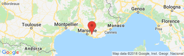 adresse at2e.fr, Cuges-les-Pins, France
