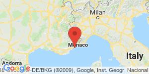 adresse et contact Villa Panko sur la cote d'azur, Cap d'Antibes, France