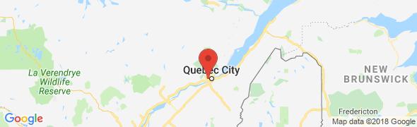 adresse hypothequeminute.com, Québec, Canada