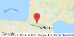 adresse et contact Balade Rando Pyrénées, Gerde, France