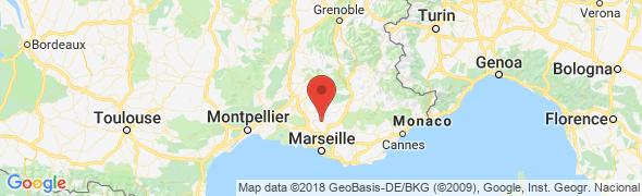 adresse sovauda.com, Cadenet, France