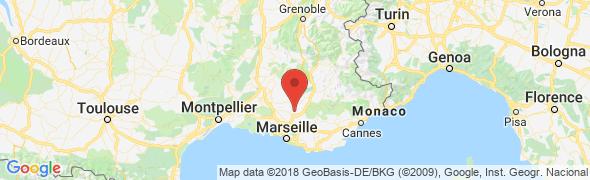 adresse agence-bonpre.com, La Tour-d'Aigues, France