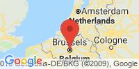 adresse et contact Bureau-Tic, Bruxelles, Belgique