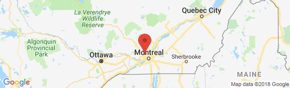 adresse stefanair.com, Laval, Canada