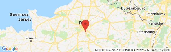 adresse pixelstudio.fr, Ormoy, France