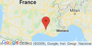 adresse et contact Pascal Jean Delorme, Cavaillon, France