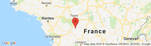 adresse terrasson-traiteur.fr, La Roche Posay, France