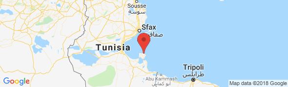 adresse djerba-immo.com, Houmet Souk, Tunisie