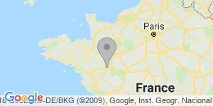 adresse et contact Générale des services, Angers, France
