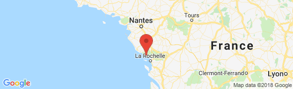 adresse agencedelaplage.immo, La Faute-sur-Mer, France
