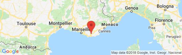 adresse osteopathe-cuers.com, Cuers, France