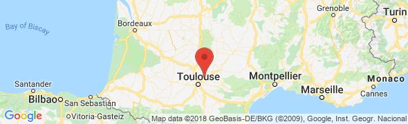 adresse deperignon.fr, Buzet-sur-Tarn, France