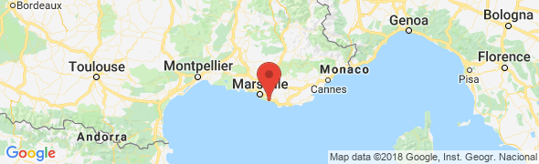 adresse la-ciotat-location.com, La Ciotat, France