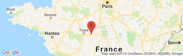 adresse asineriedelavallee.com, Angé, France