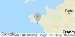 adresse et contact Maisonnette à Erdeven, Erdeven, France