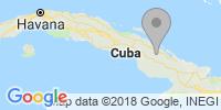 adresse et contact Mélanie et Yoe Gratacos Fernandez, Cuba