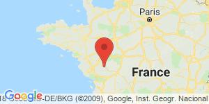 adresse et contact Creaprime Cliptou, Bressuire, France