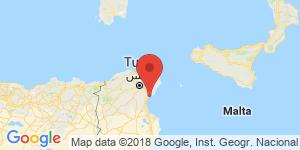 adresse et contact Tej Rent a Car, Hammamet Nabeul, Tunisie