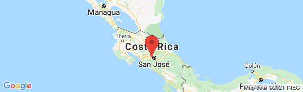 adresse arawak-experience.com, Costa Rica