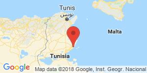 adresse et contact Futur alu, Sfax, Tunisie