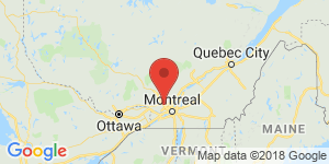 adresse et contact Duchesnay inc., Blainville, Canada