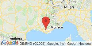 adresse et contact La Lézardière, Seillons Source d'Argens, France