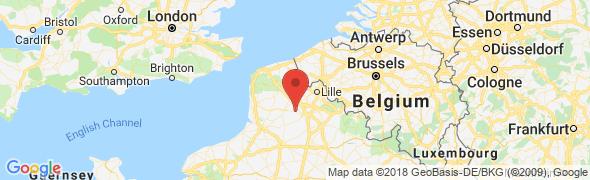 adresse typo-artois.eu, Aubigny-en-Artois, France