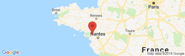adresse habitat-transac.fr, Savenay, France