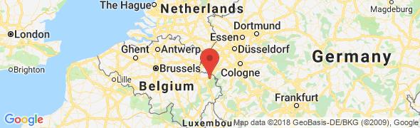 adresse reul.be, Eupen, Belgique